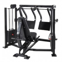 Promaxima UTS-800 Unilateral Seated Leg Press