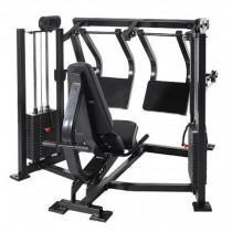 Promaxima UTS-800 Unilateral Seated Leg Press - New