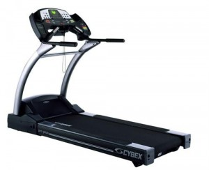 Cybex 530T Commercial Treadmill