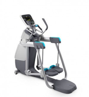 Precor  AMT 835 with Open Stride Adaptive Motion Trainer - Premium Certified Pre-Owned