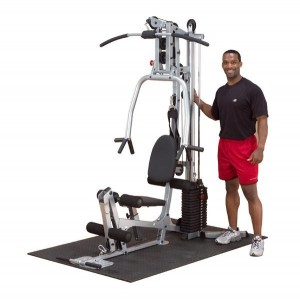 Body Solid Powerline BSG10X Home Gym - New