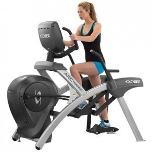 Cybex 770A Lower Body Arc Trainer - New