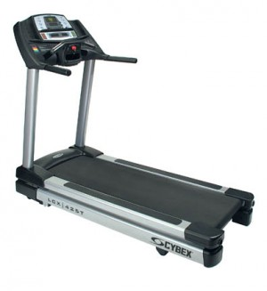 Cybex LCX-425T Light Comm Treadmill - Premium Certified Pre-Owned