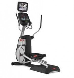 Star Trac E-CTi CROSS TRAINER - New