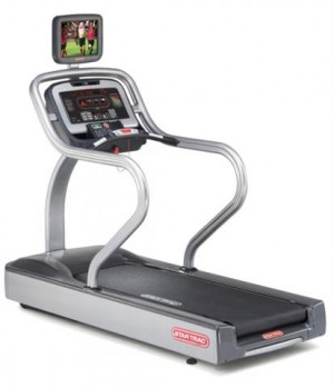 Star Trac E-TRxi Treadmill with PVS KIT and MFI-  Premium Certified Pre-Owned