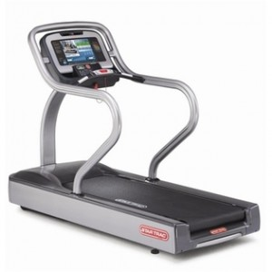 Star Trac E-TRXe Coach Treadmill - Premium Certified Pre-Owned