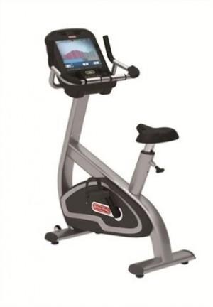 Star Trac E-UBe Upright Bike - New