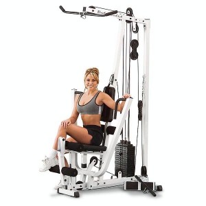 Body Solid EXM1500S Home Gym - New