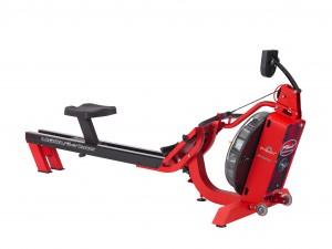 First Degree Fitness Dynamic S6 Series Laguna Edition AR Fluid Rower