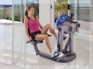 First Degree E-720 Fluid Cycle X-Trainer - New