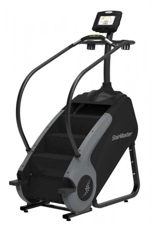 StairMaster® Gauntlet TSE-1 Touch Screen Entertainment Console