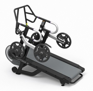StairMaster HIITMill X - New