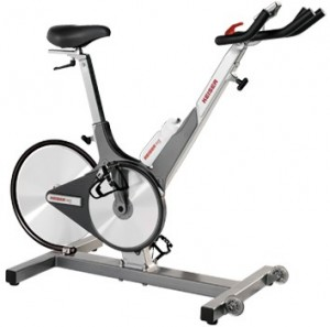 Keiser M3 Indoor Cycle - New