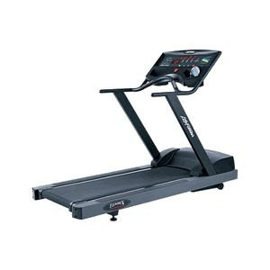 Life Fitness Treadmill 9500HR Next Gen - Premium Certified Pre-Owned