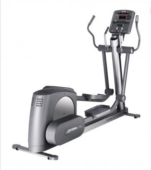 Life Fitness CT 95Xi Cross Trainer - Certified Pre-Owned