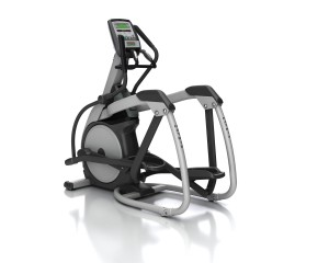 Matrix E3x Elliptical - Premium Certified Pre-Owned