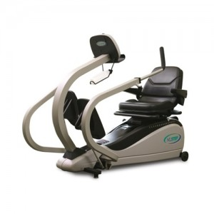 NuStep Pre-Owned TRS 4000 T4 Cross Trainer