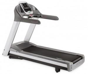 Precor C956i Experience Treadmill  - Premium Certified Pre-Owned