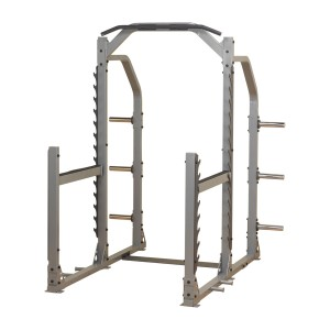 Body Solid Pro Club-Line Multi Squat Rack - New