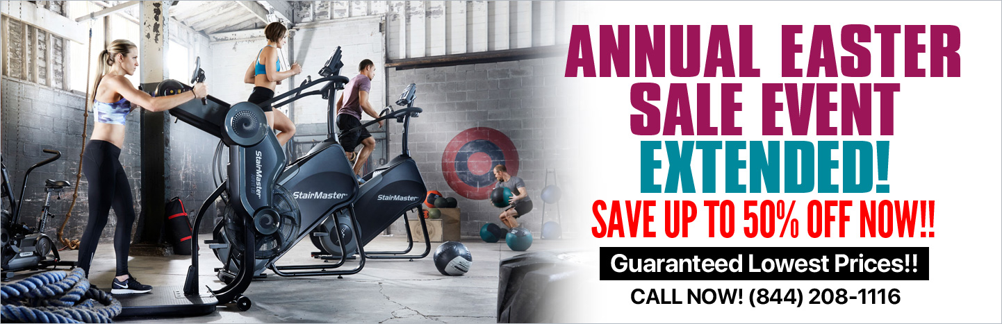 Annual Easter Sale Event Extended